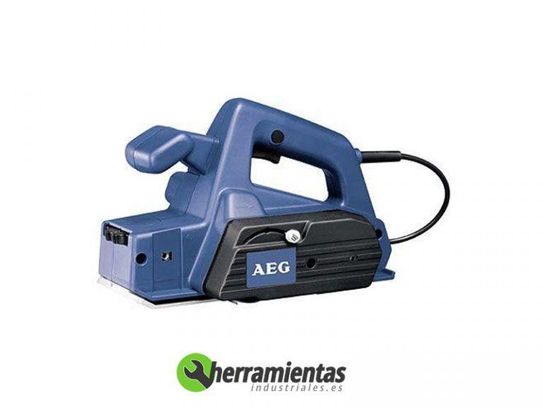 238HEHB750 – Cepillo AEG HB-750