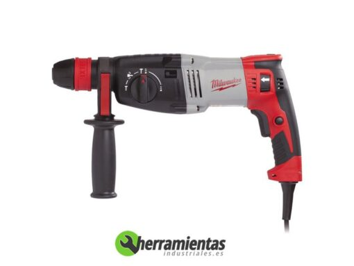 238HEPH30POWERX – Martillo Milwaukee PH30 Power X