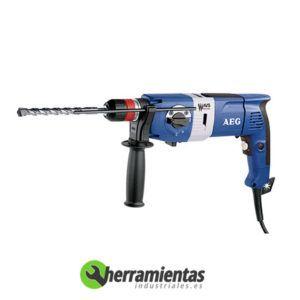 238HEPN3000SX – Martillo AEG PN 3000 Super X + Maletín plástico
