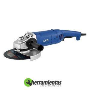 238HEWS700-115 – Radial AEG WS 700-115
