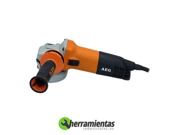 Amoladora Angular AEG WS 8-125M