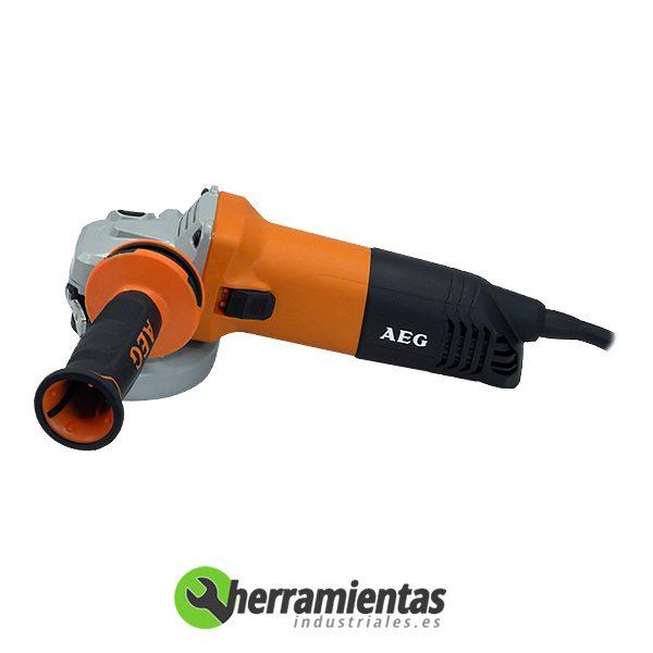 238HEWS8125M – Radial AEG WS 8-125M