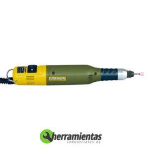 417HM2228500 – Taladro Proxxon Micromot 50 + Maletín Plástico