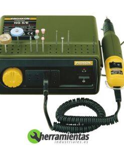 417HM2228704 – Transformador Proxxon NG 5-E