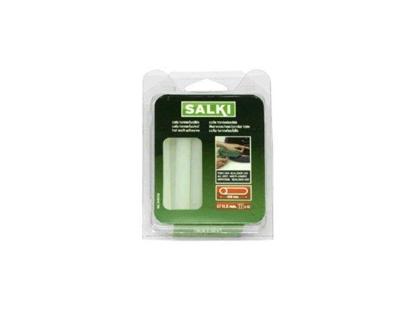 Bolsa cola transparente 0,5KG Salki
