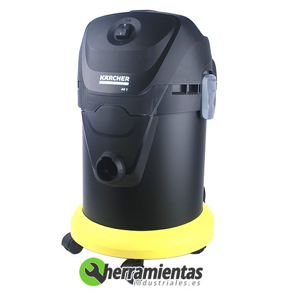 079K1629660 – Aspirador de ceniza Karcher AD3 Premium