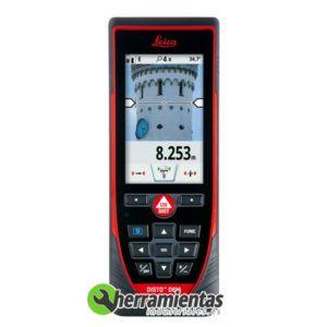 375HM792297 – Medidor Laser Trotec Disto D810 táctil