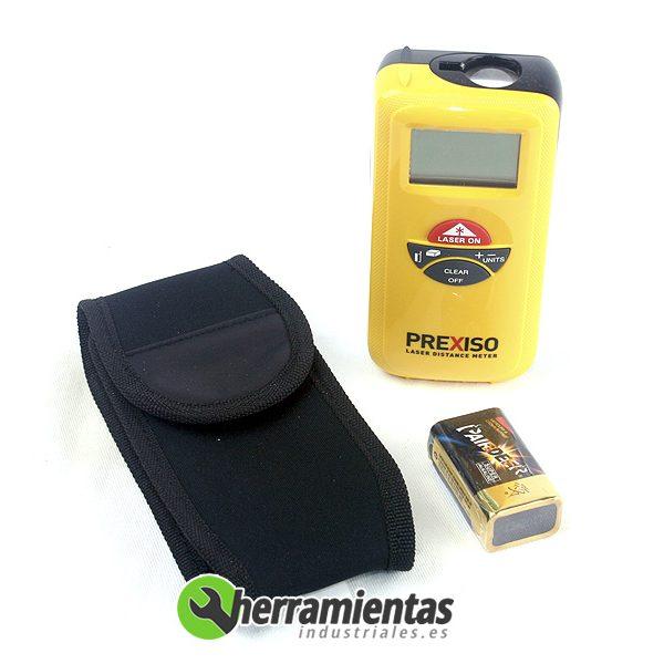 375LI759090 – Medidor Laser Prexiso