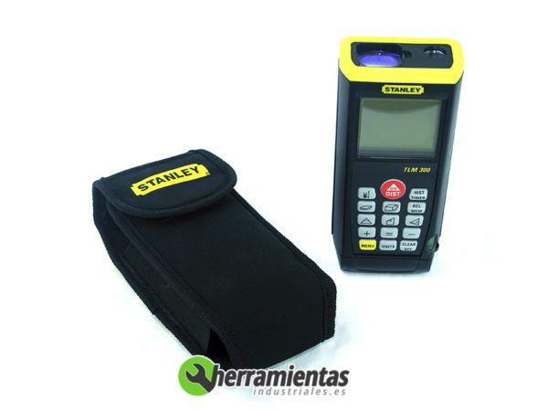 579HM1-77-930 – Medidor laser Stanley Tlm 300