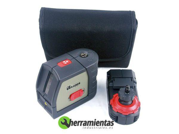 7970700120 – Medidor laser Kappa K120