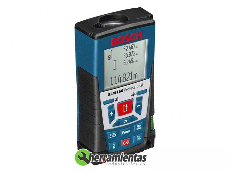 9840601072000 – Medidor Laser Bosch GLM 150