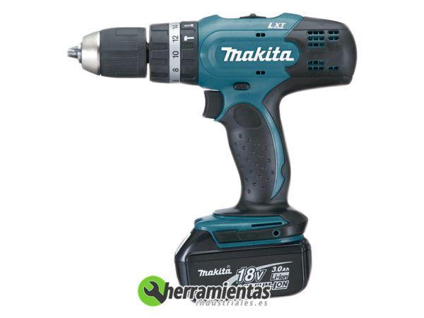 082DHP453RFE – Taladro combiando Makita DHP 453RFE
