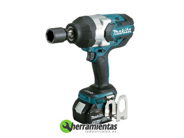 082DTW1001RTJ – Llave impacto Makita DTW 1001RTJ