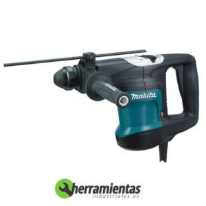 082HEHR3200C – Martillo combiando Makita HR 3200C