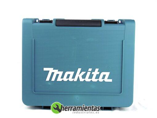082HR2810(2) – Martillo rotativo Makita HR2810 + Maletín plástico
