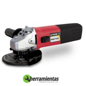 Amoladora Angular Stayer SAB 730