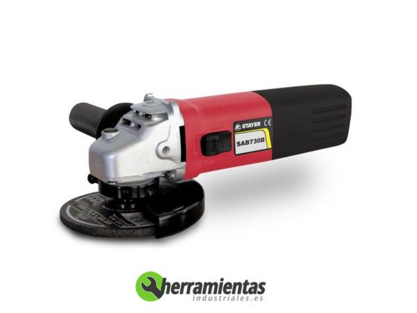 1140001.005655 – Amoladora Stayer SAB 730