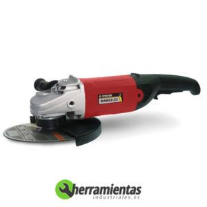 Amoladora angular Stayer SAB 22.23