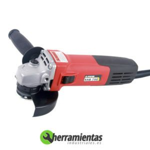 Amoladora Angular Stayer SAB 750