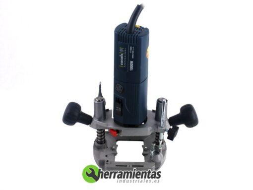 121HEFT1000EM – Fresadora Casals FT1000 EM