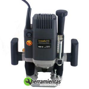 121HEFT2000VCE – Fresadora Casals FT 2000 VCE