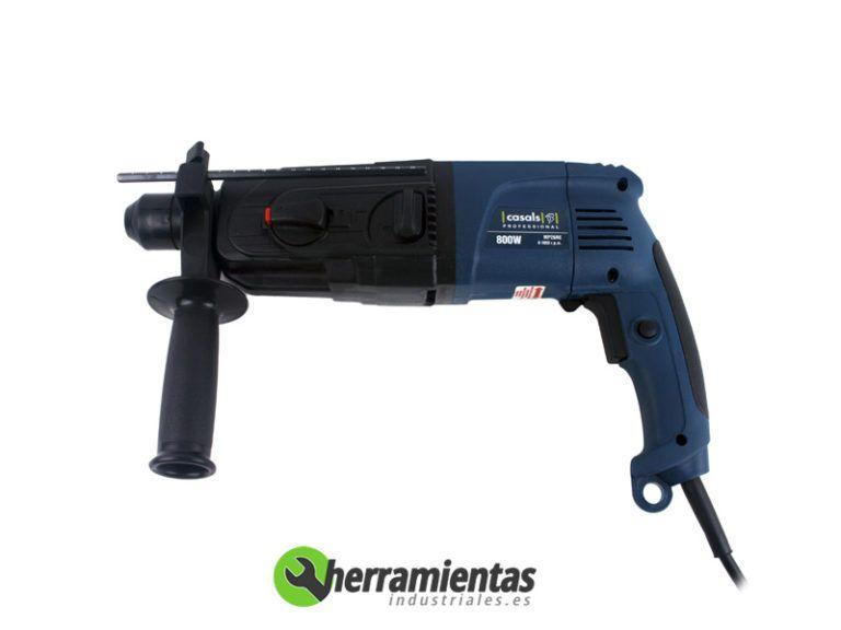 121HEMP26REM – Martillo Casals MP 26 REM + Maletín plástico