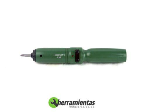 121HEVA3604 – Atornillador Casals VA 3604