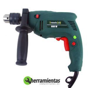 121HEVT602 – Taladro percutor Casals VT 602