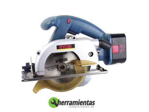 498HE-TBD1440 – Kit Ryobi Taladro TBD 1440 + Sierra BW 1440 + Maletín plástico