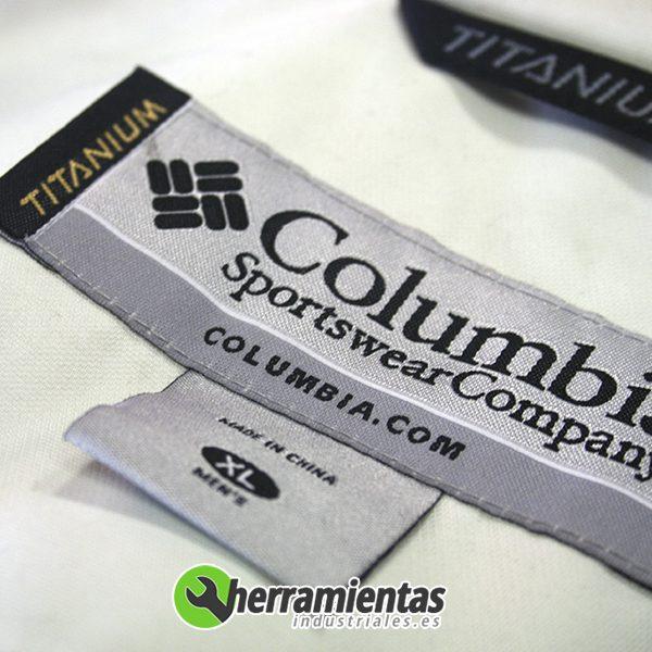 AColumbia titanium6