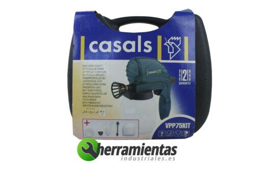Kit Pistola de Pintar Casals VPP75