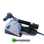 068HE60111900 – Rozadora Metabo MFE 30 + Maletín metálico