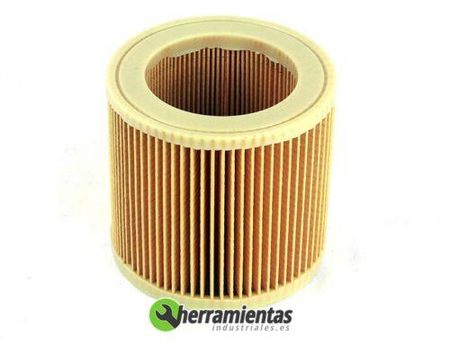 079RK6414552 – Filtro de cartucho para aspiradora Karcher