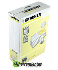 079RK6414824 – Bolsa repuesto Karcher