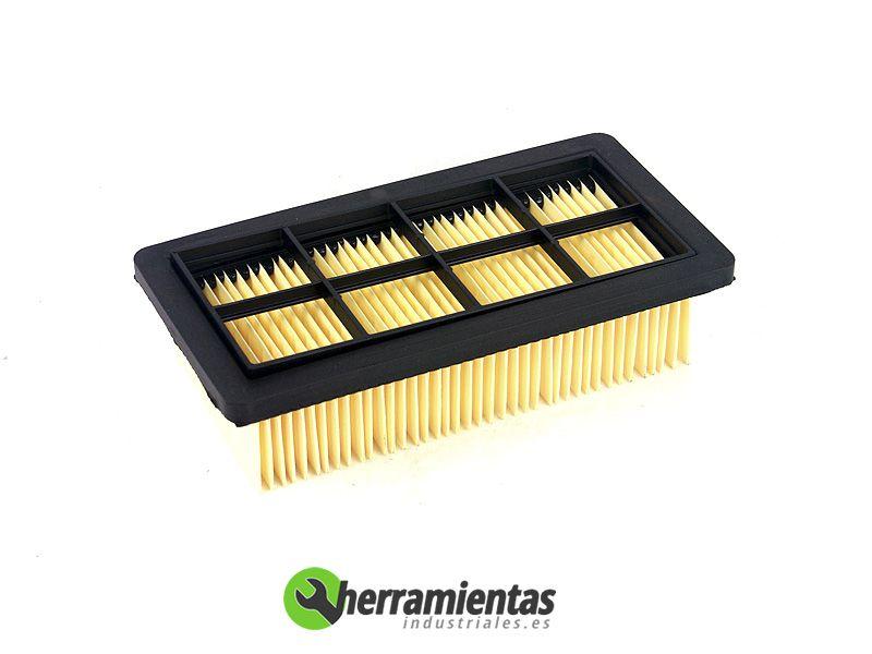 079RK6414971 – Filtro plano plegable Karcher