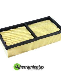 079RK6907276 – Filtro plano papel Karcher