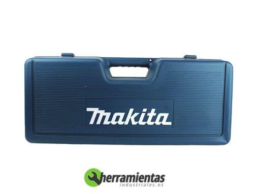082GA9020RKD(2) – Amoladora angular Makita GA 9020 RKD + Maletín plástico