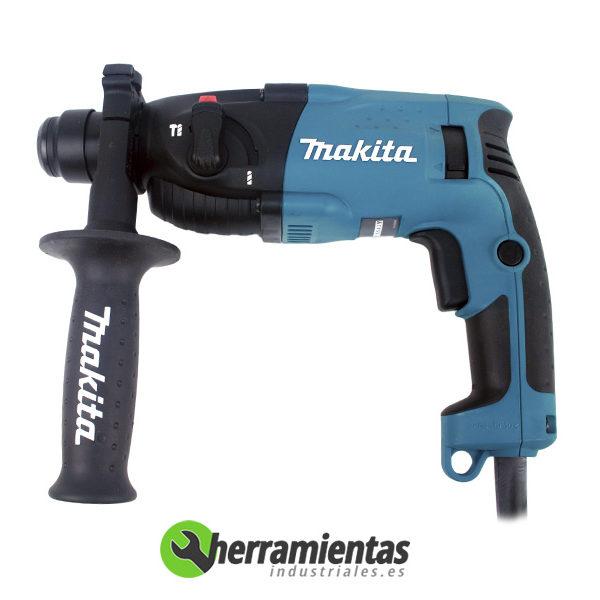 082HEHR1830 – Martillo ligero Makita HR1830 + Maletín plástico