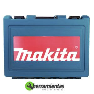 082HEHR2440(2) – Martillo Makita combinado HR2440 + Maletín plástico