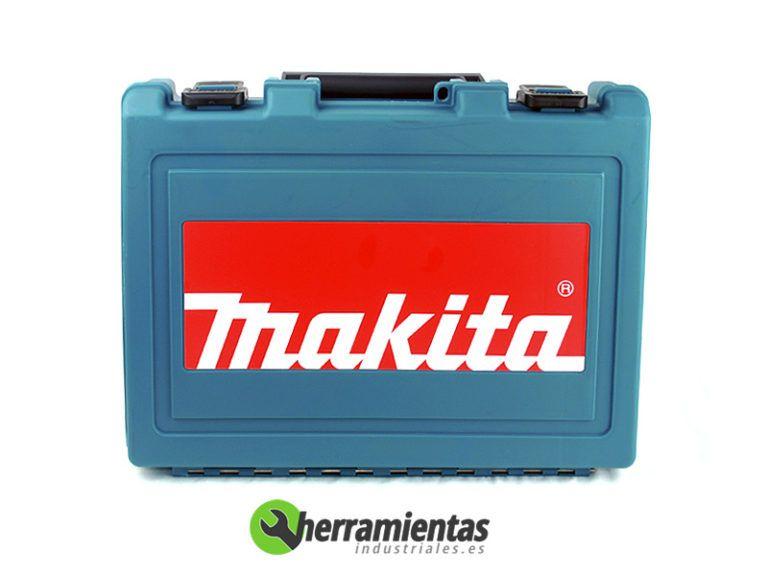 082HEHR2450(2) – Martillo rotativo Makita HR2450 + Maletín plástico