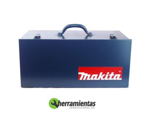 082HESG150(2) – Rozadora Makita SG150 + Maletín metálico