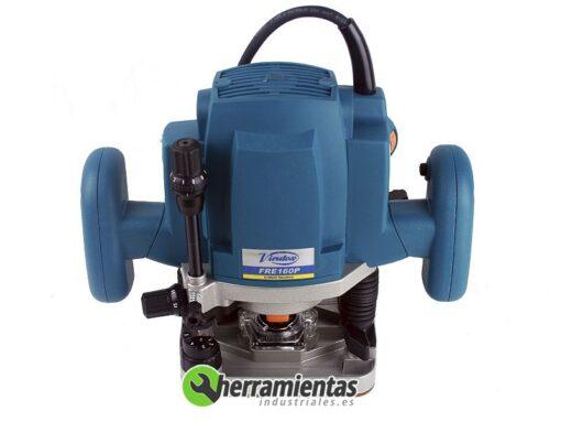374HE6000200 – Fresadora Virutex FRE160P
