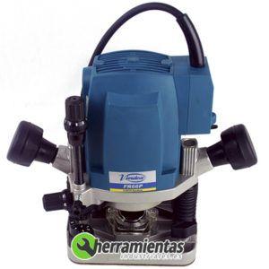 374HE6600100 – Fresadora Virutex FR66P