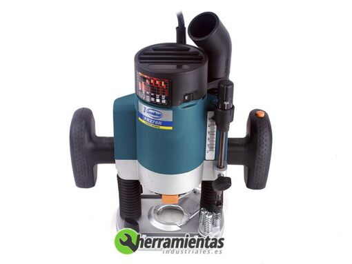 374HE7800200 – Fresadora Virutex FR278R