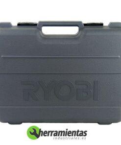498HE-ED263VR(2) – Taladro Ryobi ED 263VR + Maletín plastico
