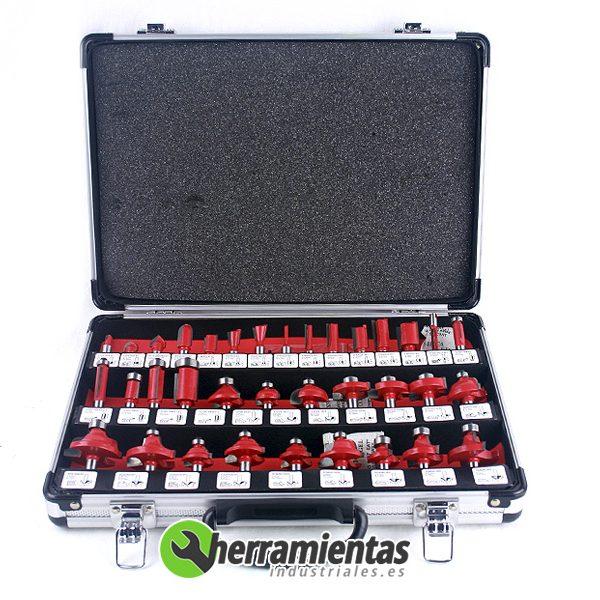675HM55566 – Juego de Fresolines Mifer Set de 35
