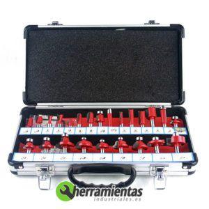 675HM55568 – Juego de Fresolines Mifer Set de 24