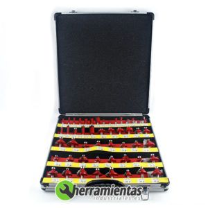 675HM55571 – Juego de Fresolines Mifer Set de 50