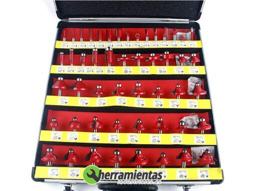 675HM55571(2) – Juego de Fresolines Mifer Set de 50