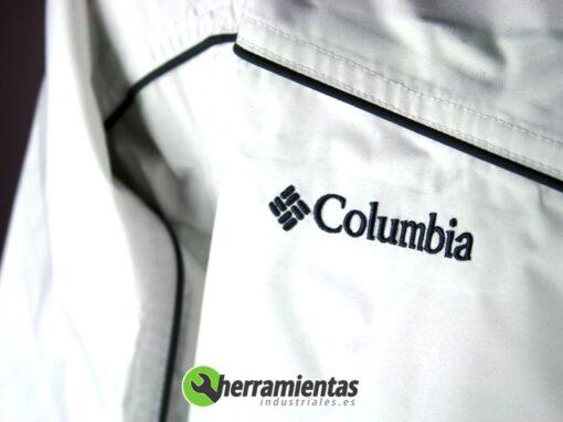 695EM4085(3) – Cazadora-Parka Columbia High Approach